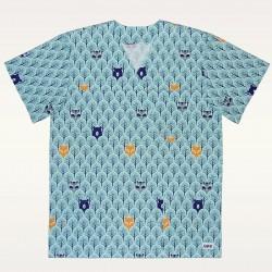 Bluza Przyjaciele Lasu
