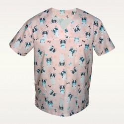Bluza Buldożki