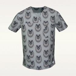 Bluza Czarny Kot