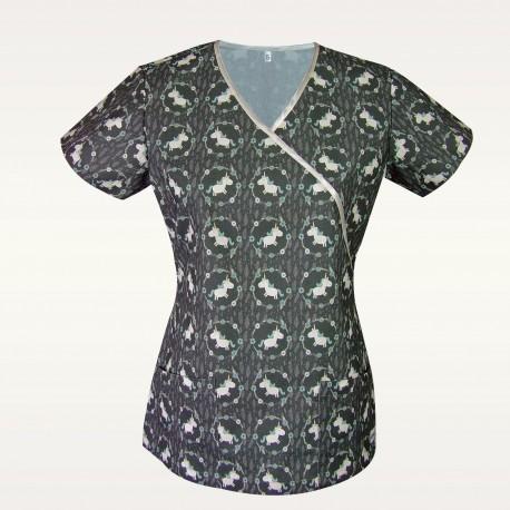 Bluza Jednorożce